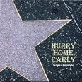 Hurry Home Early: The Songs of Warren Zevon album by Rachel Stamp