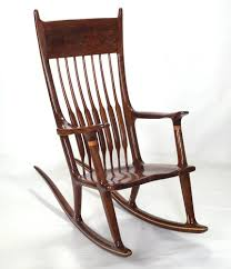 wooden rocking chair. amazing classic wooden rocking chair design ideas feature brown varnished seat and curved back plus