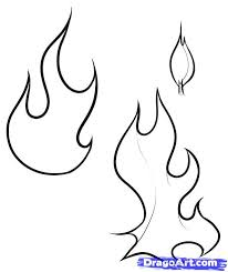 Small Picture how to draw a flame step 610000000314995jpg 594707