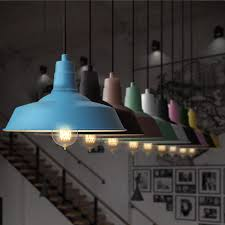 barn pendant lamp