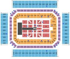 80 All Inclusive Alamodome Seating Chart Wwe