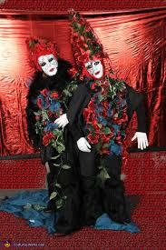 mardi gras mayhem group costume