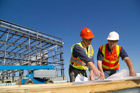 Architecture And Construction Architectural Engineering Just One Integrated Field For