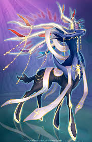 High Seraph Xerxionas by RenePolumorfous on deviantART | Pokemon eevee,  Cool pokemon wallpapers, Pokemon pictures