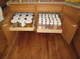 Kitchen Spice Rack Spice Rack Ideas For Cabinet Organize Your Kitchen With Spice