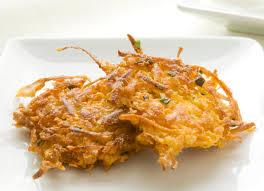 sweet potato latkes my jewish learning