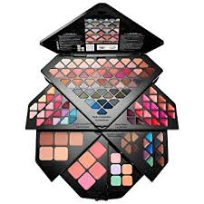 exclusive holiday limited edition sephora collection into the stars palette a 130 piece palette with