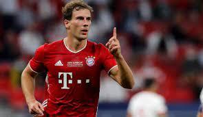 FC Bayern München: Leon Goretzka wohl vor Vertragsverlängerung beim FCB bis  2026