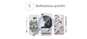 Купить <b>чехлы</b> на <b>iPhone</b> 5-s с принтом - <b>Printio</b>