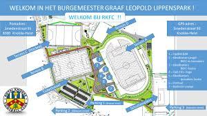 Royal Knokke Football Club Burgemeester Graaf Leopold Lippens Park - Royal  Knokke Football Club