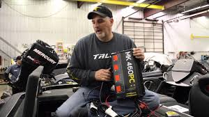 installing minn kota battery charger installing minn kota battery charger
