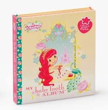 Baby Photo Album Book Baby Tooth Flapbook Baby Gifts Baby Tooth Fairy Baby