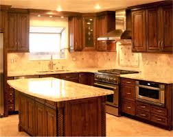 Cabinet Refacing Ideas Homey Kitchen Cabinet Paint Colors Ideas