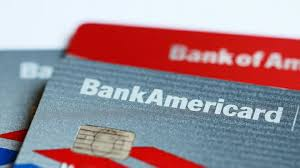 bank of america cash rewards credit