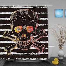 Skull Bathroom Decor Fresh Skull Bathroom Decor 89 For Your With Skull Bathroom Decor