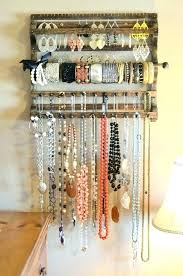 jewelry storage ideas jewelry rack jewelry rack ideas full size of jewelry organizer hooks jewelry storage