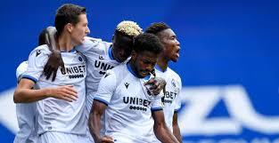 Club brugge kv vs genk prediction & betting tips. Club Brugge Pakt Tweede Zege Van Het Seizoen Tegen Krc Genk Voetbalprimeur Be