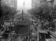 「Subte de Buenos Aires opened」の画像検索結果
