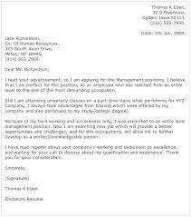 Sports Internship Cover Letter Resume Journalism Reporter Brilliant