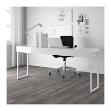 home office desk white. Brilliant Home 16 Home Office Desk Ideas For Two Rafael Martinez Inside Long White  Decorating