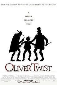 oliver twist film oliver twist 2005 film poster jpg