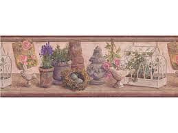 Bordo Wooden Plant Garden Figures ...