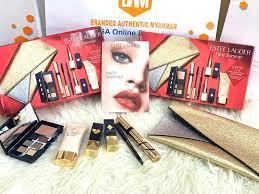 <b>Estée Lauder Party Shimmer</b> Gift Set ❤️... - Branded Authentic ...