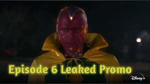 #wandavision #marvelstudios #disneyplus take a look at our brand 'new leaked promo tv spot episode 6' concept for disney+ series 'wandavision' featuring elizabeth olsen, paul bettany, even peters, kat dennings & more! Wandavision Marvelstudios Disney Wandavision Episode 6 Leaked Promo Disney Youtube