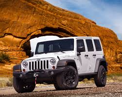 the 2018 jeep wrangler moab is not a rubicon