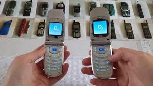O2 X2 Silver (2004) Startup & Ringtones ...