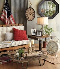 Vintage Style Home Decor | Remission Run