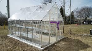 seniors program meals on wheels gets new greenhouse