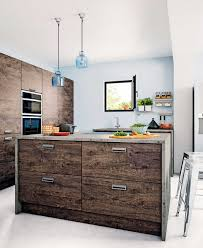 Lewis Kitchen Furniture Kitchen Design Trends For 2016 Real Homes