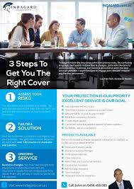 It is, therefore, a rule that insurance brokers should disclose how much commission they are getting. 3 Steps To Get You The Right Cover Business Insurance Broker In Melbourne