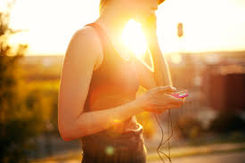 9 songs to pump you up for your workout