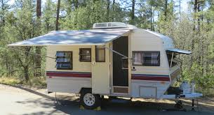 Diy travel trailer Micro Making The World Better Place One Trailer At Time Tiny House Talk Diy Travel Trailer Makeovers