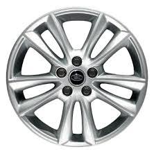 LR037742   <b>Колесный диск</b> Sparkle Silver <b>19x7</b>.<b>5</b> Range Rover ...