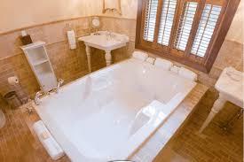 bathtubs perfect extra deep soaking tub elegant best hotel bathtubs for traveling than lovely