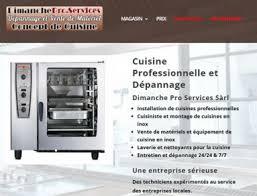 Site Vitrine Dépannage Création De Site Internet Genève Vaud Et