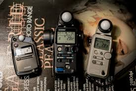 Used Sekonic L 358 Light Meter Sekonic The Obscure Camera Blog
