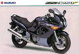 suzuki gsx750f katana 2004 05