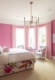 Navy And Pink Bedroom Caitlin Wilson Street Of Dreams Project Pink Bedroom Reveal