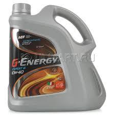 <b>Моторное масло G</b>-<b>Energy Expert</b> G 10W40 4л, 3609999 ...