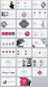 Ppt Style Magazine Presentation Template Powerpoint Templates Free
