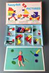 Vintage toys 60 s