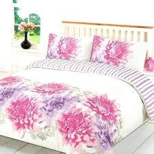 pink gingham duvet cover blue gingham cot bed duvet cover