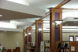 craft metal lighting. White Haven Library Craft Metal Lighting A