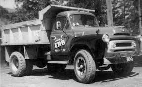 A Corporate History of Erb Transport and the Erb Group of Companies