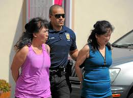 Women arrested in massage parlor sting operation in Torrance ...