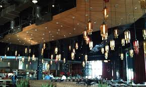 pendant lighting for restaurants. a great spread of our pharos pendant lights in the olive u0026 ivy restaurant lighting for restaurants e